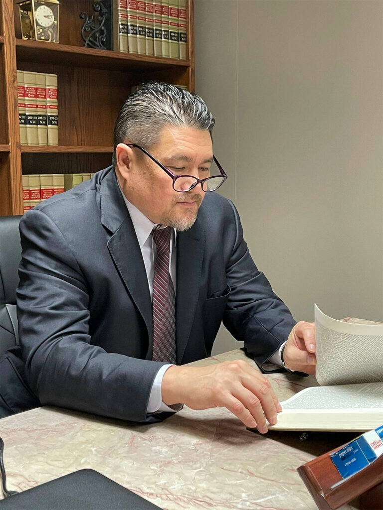 Paul Moody - Houston Personal Injury Lawyer
